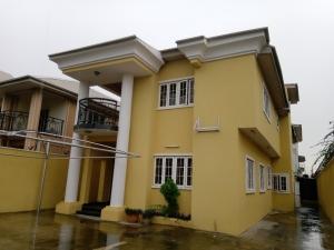 5 Bedroom Detached Duplex With A Room Boys' Quarters And A Security House 5 bedroom Detached Duplex for Sale Lekki Lagos Vetra  Property