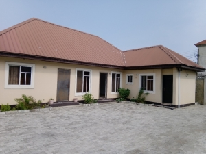 Spacious And Newly Built 2 Bedroom Flat  2 bedroom Flat for Rent Lekki Lagos Vetra  Property
