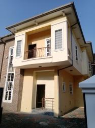 Tastefully Furnished 4 Bedroom Semi-detached Duplex With A Room Boys' Quarters  4 bedroom Semi-Detached Duplex for Sale Lekki Lagos Vetra  Property