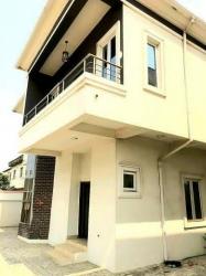 Tastefully Furnished 4 Bedroom Detached Duplex With A Room Boys' Quarters  5 bedroom Detached Duplex for Sale Lekki Lagos Vetra  Property