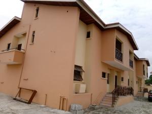 Tastefully Furnished 3 Bedroom Terraced Duplex With A Pent House  3 bedroom Terraced Duplex for Rent Lekki Lagos Vetra  Property