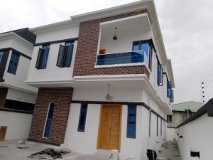 Tastefully Furnished 4 Bedroom Detached Duplex With A Room Boys' Quarters  4 bedroom Detached Duplex for Sale Lekki Lagos Vetra  Property