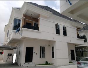 Newly Built 4 Bedroom Semi-detached Duplex 4 bedroom Detached Duplex for Rent Lekki Lagos Vetra  Property