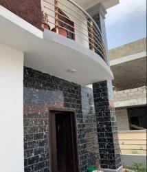 Distress Sale. Luxury 4 Bedroom Detached Duplex 4 4 bedroom Detached Duplex for Sale Lekki Lagos Vetra  Property