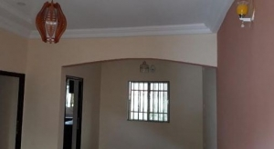 A Standard 3 Bedroom Flat For Rent 3 bedroom Flat for Rent Oredo Edo Vetra  Property