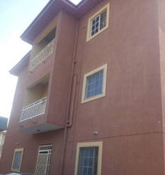 Lovely 3 Bedroom Flat For Rent At Osapa London 3 bedroom Flat for Rent Lekki Lagos Vetra  Property