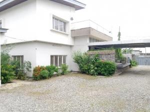 5 Bedroom Detached House With 2 Rooms Bq 5 bedroom Detached Duplex for Rent Ikoyi Lagos Vetra  Property