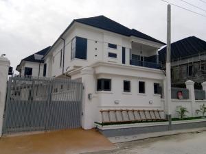 5 Bedroom Detached House With 1 Room Boys' Quarter Each 5 bedroom Detached Duplex for Sale Lekki Lagos Vetra  Property