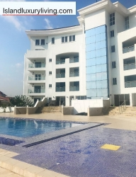 Waterfront Luxurious Highrise Four(4) Bed Penthouses Penthouse for Lease Victoria Island Lagos Vetra  Property