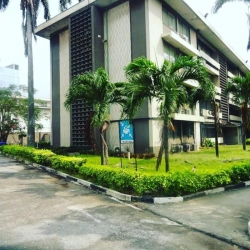 Open Plan Office Building On Four(4) Floors Office Space for Lease Victoria Island Lagos Vetra  Property