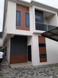 5 Bedroom Detached Duplex 5 bedroom Detached Duplex for Rent Lekki Lagos Vetra  Property