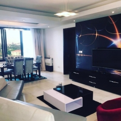 Brand New Luxuriously Furnished Executive Standard Three(3) Bed Apartments Flat for Lease Ikoyi Lagos Vetra  Property