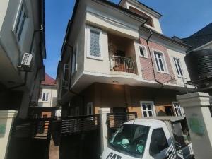 4 Bedroom Detached Duplex G Detached Duplex for Rent Lekki Lagos Vetra  Property