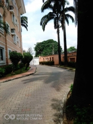 Three(3) Bed Apartment Flat for Lease Ikoyi Lagos Vetra  Property