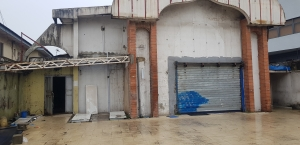 600sqm Detached Property On Opebj Road Ikeja For Rent Office Space for Rent Ikeja Lagos Vetra  Property