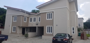 Brand New 3bedrokm Duplex In Maryland Lagos For Sale 3 bedroom Semi-Detached Duplex for Sale Maryland Lagos Vetra  Property