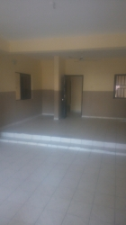 Newly Renovated 2bedroom Flat  2 bedroom Self Contained for Rent Wuye Abuja Vetra  Property