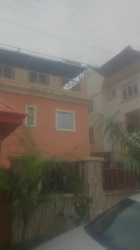 Recently Vacated And Renovated 3bedroom Flat 3 bedroom Self Contained for Rent Gwarinpa Abuja Vetra  Property