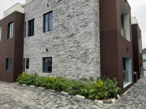 Luxury And Fully Serviced 1 Bedroom Flat-niy Mini Flat for Sale Ajah Lagos Vetra  Property