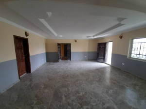 Newly Built 3bedroom Flat Sangotedo- Niy 3 bedroom Flat for Rent Ajah Lagos Vetra  Property