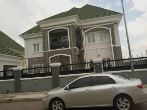 A Newly Built 5 Bedroom Fully Detached Duplex 2 Rooms Bq 5 bedroom Detached Duplex for Sale Gwarinpa Abuja Vetra  Property