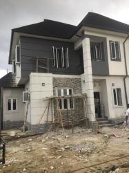 A Newly Built 4 Bedroom Fully Detached Duplex 4 bedroom Detached Duplex for Sale Port Harcourt Rivers Vetra  Property