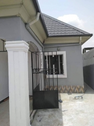 A Very Cheap 3 Bedroom Fully Detached Bungalow 3 bedroom Detached Bungalow for Sale Port Harcourt Rivers Vetra  Property