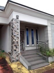 A 3 Bedroom Newly Built Detached Bungalow 3 bedroom Detached Bungalow for Sale Asaba Delta Vetra  Property
