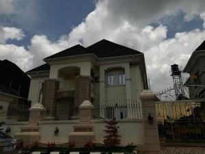 A 5 Bedroom Fully Furnished Detached Duplex  5 bedroom Detached Duplex for Sale Gwarinpa Abuja Vetra  Property