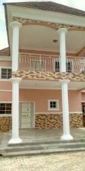 A Beautifully Finished 4 Bedrooms Fully Detached Duplex With 2 Bedroom Guest Chalet And 1 Bedroom Bq 4 bedroom Detached Duplex for Sale Gwarinpa Abuja Vetra  Property
