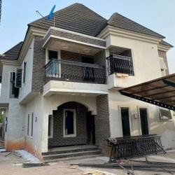 A Newly Built Super Exquisite 6 Bedroom Fully Detached Duplex 6 bedroom Detached Duplex for Sale Asaba Delta Vetra  Property