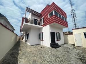 Luxurious 4 Bedroom Semi Detached Duplex  4 bedroom Semi-Detached Duplex for Sale Lekki Lagos Vetra  Property
