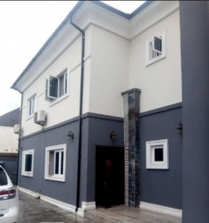 Beautiful And Comfortable Three Bedroom Flat For Rent 3 bedroom Flat for Rent Ajah Lagos Vetra  Property