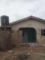 2 Bedrooms Flat  3 bedroom Detached Bungalow for Sale Ado Odo Ota Ogun Vetra  Property