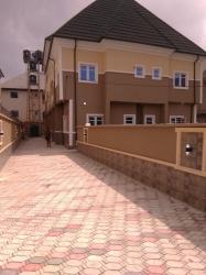 Newly Built 3 Bedrooms Flat At Ago/ Amuwodofin Lagos 3 bedroom Studio Apartment for Rent Isolo Lagos Vetra  Property