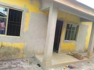 A Lovely Mini Flat Apartment At Ayobo, Close To Megida Bus Stop 2 bedroom Mini Flat for Rent Ipaja Lagos Vetra  Property