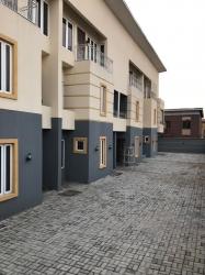 Newly Built 4bedroom Terrace Duplex At Opebi Estate, Ikeja  4 bedroom Terraced Duplex for Sale Ikeja Lagos Vetra  Property