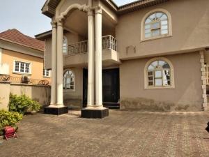 Luxury 6bedroom Duplex With 2unit Of 3bedroom At Waterfront Estate Magodo 10 bedroom Semi-Detached Duplex for Sale Kosofe Ikosi Lagos Vetra  Property