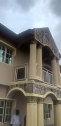 Nice And Neat 2 Bedroom Apartment For Rent At Uturn Bustop. Abule Egba  Flat for Rent Agege Lagos Vetra  Property