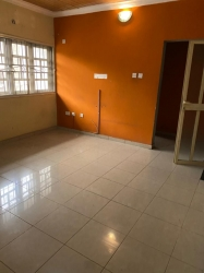 Fresh Letting...very Lovely 4 Bedroom Semi Detached Duplex For Rent At Millennium Estate Gbagada  Semi-Detached Duplex for Rent Gbagada Lagos Vetra  Property