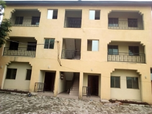 Hot Letting... 6 Units Of 2 Bedroom Apartment For Rent At University View Estate Opp Lsb. Ajah Flat for Rent Ajah Lagos Vetra  Property