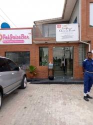 Standard Shop Space For Rent At Adeniyi Jones Ikeja  Shop for Rent Ikeja Lagos Vetra  Property