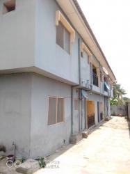 Block Of 4 Numbers Of 3 Bedroom Flat  Mini Flat for Sale Ojodu Lagos Vetra  Property