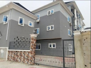 3 Bedroom Flat For Rent At Orchid Road 3 bedroom Flat for Rent Lekki Lagos Vetra  Property