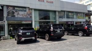 Shop Space Shop for Rent Lekki Lagos Vetra  Property
