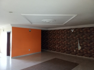 Spacious 2 Bedroom Flat 2 bedroom Flat for Rent Lugbe Abuja Vetra  Property
