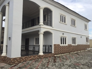 Newly Built 2 Bedroom Flat 2 bedroom Flat for Rent Lugbe Abuja Vetra  Property
