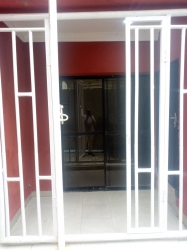 Newly Built Miniflat In A Serene Environment And Gated Estate In Chevron Axis For Rent. Rent : 1.2m, Caution : 100k, Service Charge : 120k, Legal And Agency : 10% Each. Flat for Rent Lekki Lagos Vetra  Property