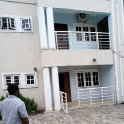 Decent 3 Bedroom Flat For Rent In Peter Odili Road Port Harcourt Mini Flat for Rent Port Harcourt Rivers Vetra  Property
