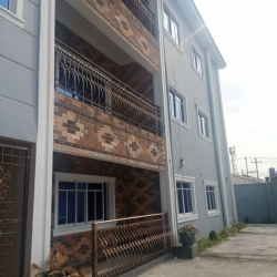 Luxurious Brand New 3 Bedroom Flat For Rent In Peter Odili Road Port Harcourt. Mini Flat for Rent Port Harcourt Rivers Vetra  Property
